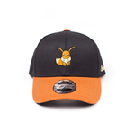 Pokémon - Eevee Curved Bill Cap
