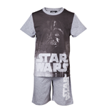 Star Wars - New Hope Kids Shortama Darth Vader