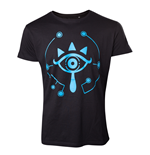 Zelda Breath of the Wild - Men's t-shirt