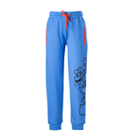 Nintendo - Kids Lounge Pants Mario