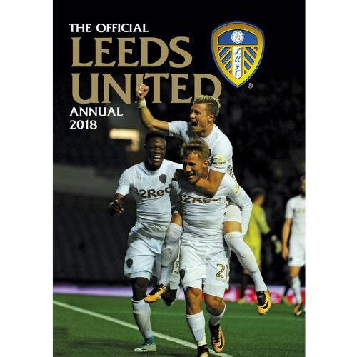 Leeds United F.C. Annual 2018