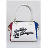 Suicide Squad Hand Bag Daddy's Lil Monster