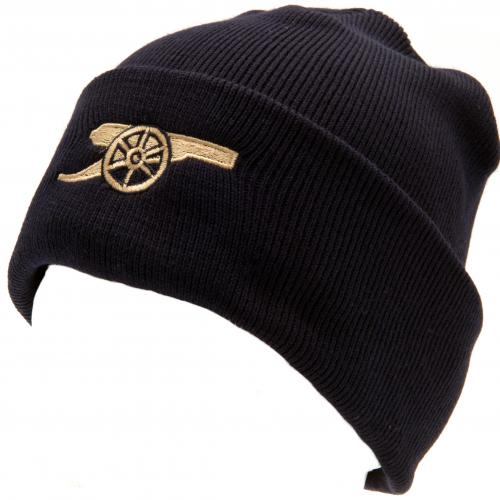 Arsenal F.C. Knitted Hat TU NV