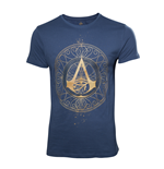 Assassins Creed - Origins Golden Crest T-shirt