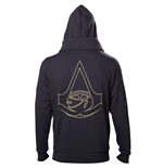 AC Origins – Crest Double Layered Hoodie
