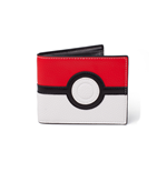 Pokémon - Pokeball Bifold Wallet