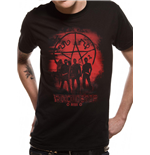 Supernatural T-shirt 278512
