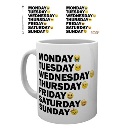 Emoticon Mug 278571
