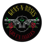Guns N' Roses Patch - Los F'N Angeles