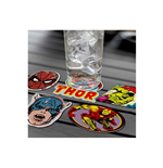 Marvel Superheroes Coaster 278602