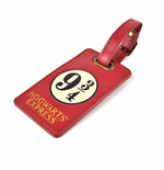 Harry Potter Luggage Tag Platform 9 3/4