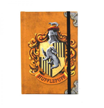 Harry Potter A6 Notebook Huffelpuff