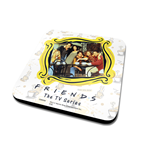 Friends Coaster - Framed