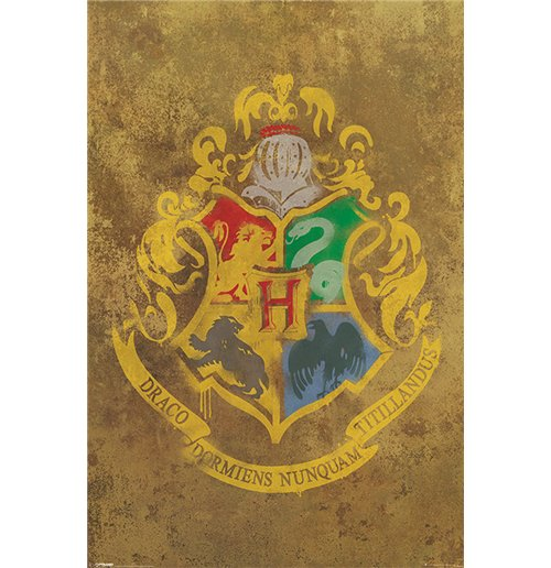 Harry Potter Poster 278809