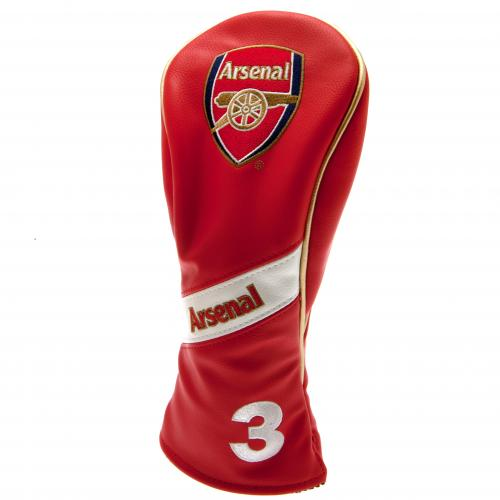 Arsenal F.C. Headcover Heritage (Fairway)