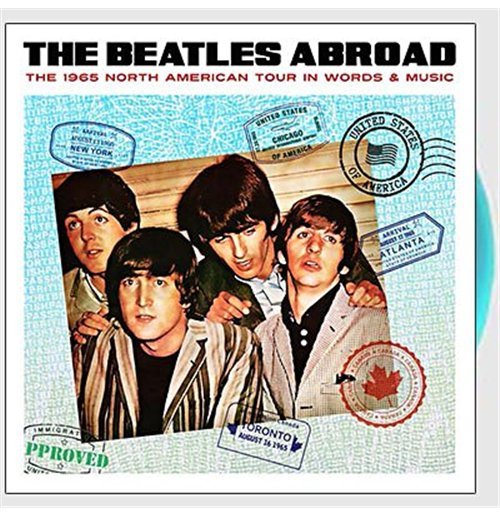 Vynil Beatles (The) - The 1965 North American Tour
