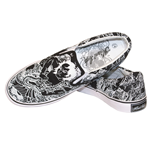 Miami Ink Shoes 279081
