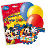 Mickey Mouse Parties Accessories 279123