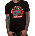 The Clash T-shirt 279127