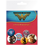 Wonder Woman Pin 279169