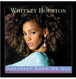 Whitney Houston Painting 279174