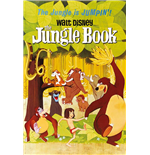 The Jungle Book Poster 279189