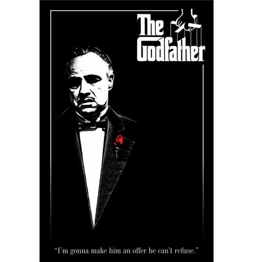 The Godfather Poster 279191
