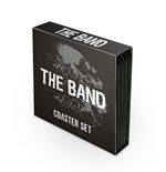 The Band Coaster 279194
