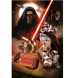 Star Wars Poster 279214