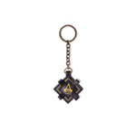 Assassin's Creed Origins - Faux-Leather Keychain
