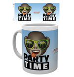 Emoticon Mug 279309