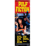 Pulp fiction Poster 279344