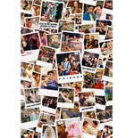 Friends Poster - Polaroids - 61x91,5 Cm