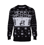 Nintendo - Super Mario X-Mas Sweater