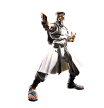 Street Fighter V S.H. Figuarts Action Figure Rashid 15 cm
