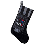 Star Wars Christmas Stocking with Sound Darth Vader 48 cm