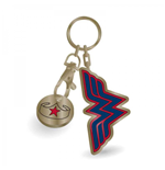 Wonder Woman Keychain 279572
