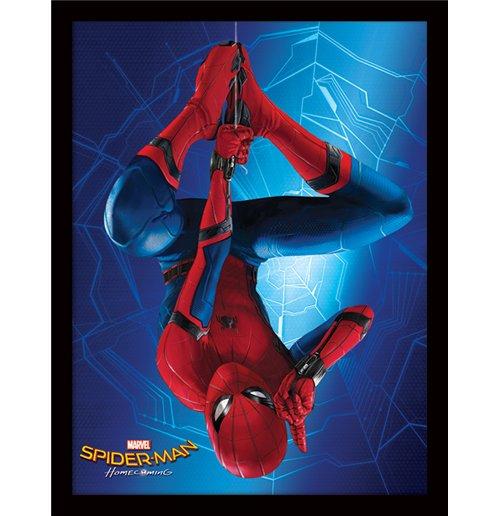 Spiderman Frame 279582 for only £ 19.40 at MerchandisingPlaza UK