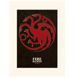 Game of Thrones Print 279610