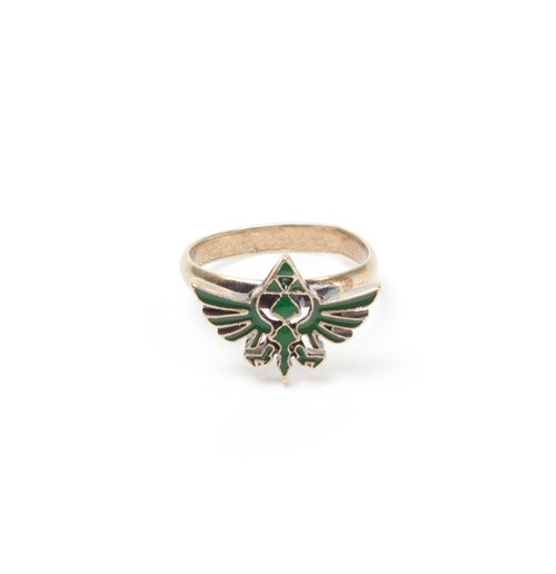 The Legend of Zelda Ring 279628