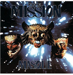 Vynil Mission - Masque