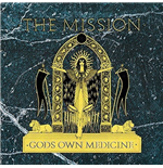 Vynil Mission - God'S Own Medicine