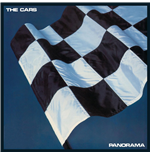 Vynil Cars (The) - Panorama (Expanded Edition) (2 Lp)