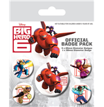Big Hero 6 Pin 279781
