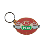 Friends Keychain - Central Perk