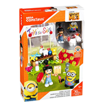Despicable me - Minions Lego and MegaBloks 279835