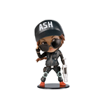 Six Collection Chibi Figure Ash 10 cm