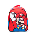 Nintendo - Mario Kids BackPack