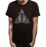 Harry Potter - Symbol - Unisex T-shirt