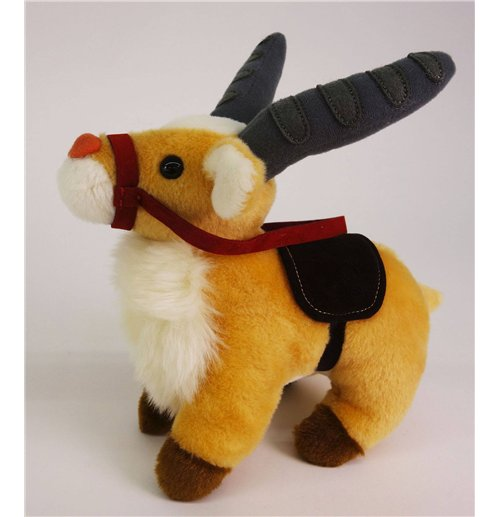 Princess Mononoke Plush Figure Yakul 25 cm for only £ 28 ...